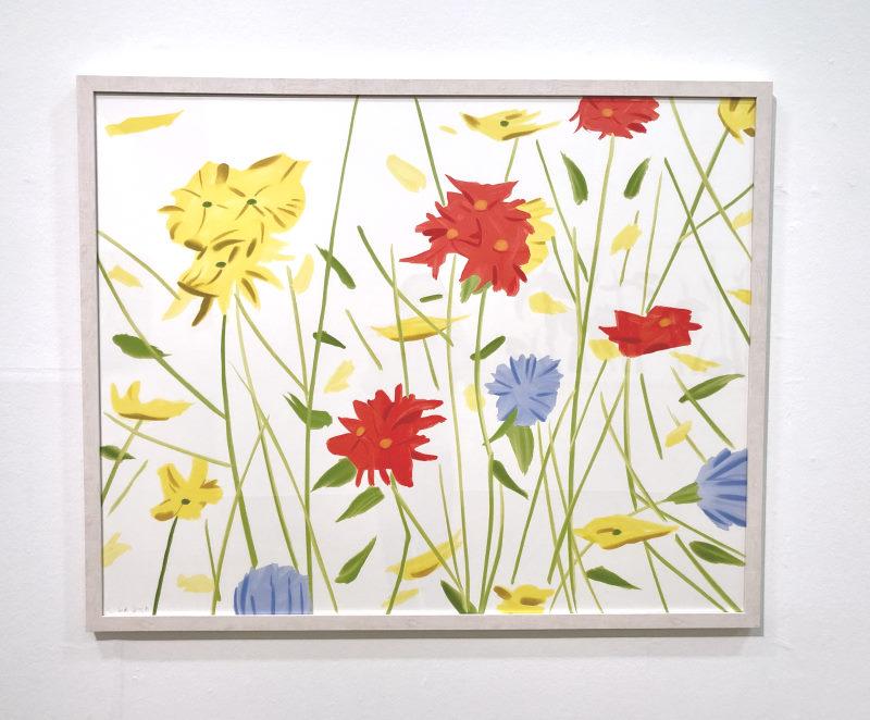 alex-katz-wildflowers-framed