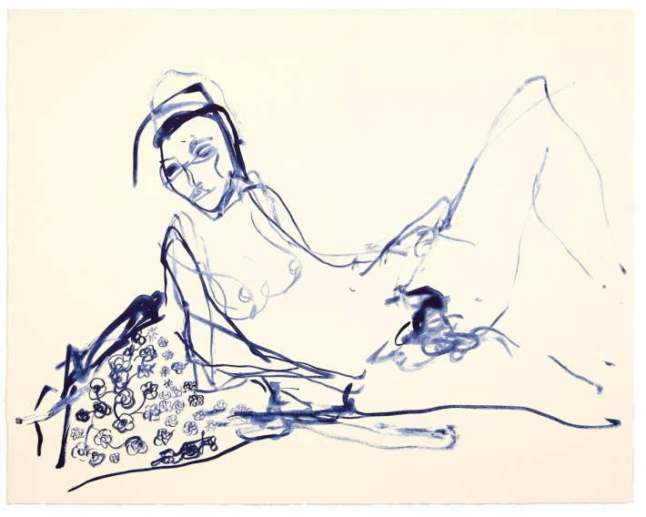 Tracey Emin my innocence Lithograph
