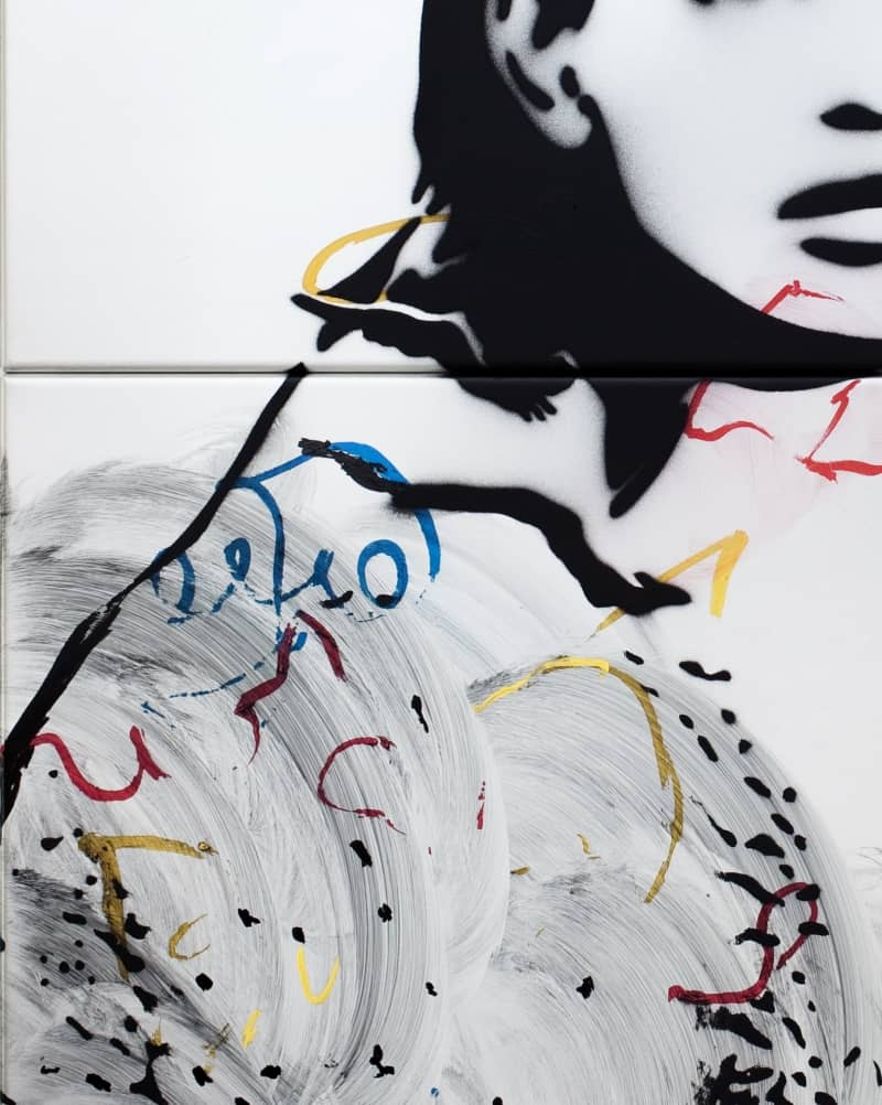 XOOOOX Valeria Detail